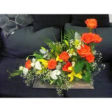 cemetery flower arrangements cemetery flower arrangement exclusive plastic tray model 436