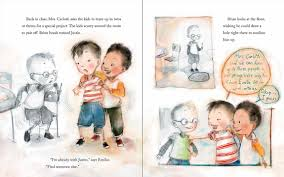 13 kids books to spark conversations about empathy tinybop