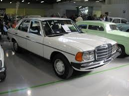 mercedes benz 230 description of the model photo gallery