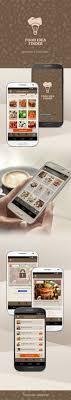 application cuisine android gold development web and graphic design studio ux ui design for
