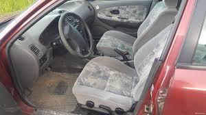 mitsubishi carisma 1 8 lx gdi 4d sedan 1998 used vehicle nettiauto