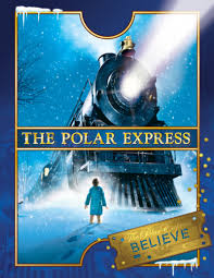 polar express train ride at the west coast railway heritage park