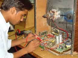Iti Job Electrician Jk Iti