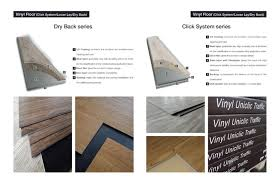 earthscapes vinyl flooring vinyl plank flooring click lock vs peel