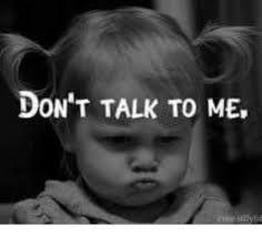 Don T Talk To Me Meme - don t talk to me meme on me me