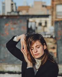 hairstyles in queens way christine and the queens talks feminism french girl style and