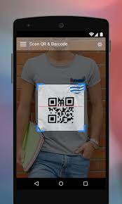 barcode reader app for android free qr and barcode scanner apk for android getjar