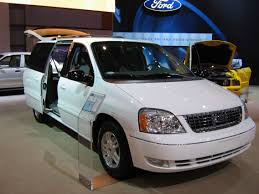 Ford Freestyle Car Gallery Of Ford Freestar