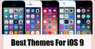 best dreamboard themes for iphone 6 list of best iphone themes compatible with ios 9 0 2 winterboard