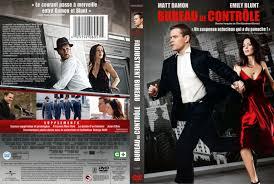bureau de contr e jaquette dvd de bureau de controle canadienne cinéma