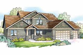 Craftsman Home Craftsman House Plans Yellowwood 30 728 Associated Designs