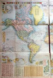 Mercator World Map by World Mercator U0027s Projection Bacon Map Woman