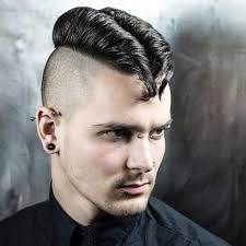 crazy mens hairstyles latest men haircuts
