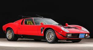 lamborghini miura race car this 1968 lamborghini miura jota svr isn t the deal but do