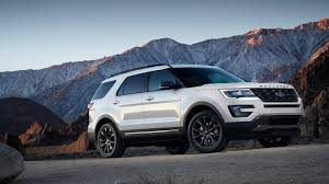2017 ford explorer pricing for sale edmunds