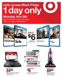 leaked target black friday 2017 target black friday 2015 ad scan