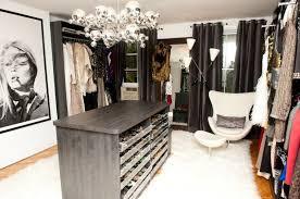 Curtains For Dressing Room Interior Design Inspiration Curtain Closets Kenisa Home