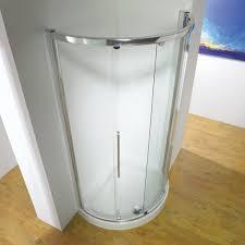 kudos original curved sliding enclosure uk bathrooms kudos original curved sliding enclosure