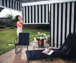 Special Blinds Brilliant Outdoor Bistro Blinds On Special Outdoor Shades Patio