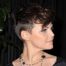 short wavy pixie hair 40 best pixie cuts pixie cut 2015