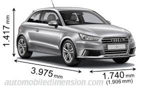 audi q3 wheelbase dimensions of audi cars showing length width and height