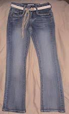 Mudd Skinny Jeans Mudd Jeans Sizes 4 U0026 Up For Girls Ebay