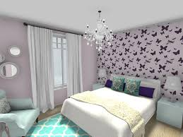 Wallpaper Design Ideas For Bedrooms Bedroom Ideas Roomsketcher