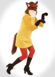 Fox Halloween Costume Neverending Story Atreyu Childlike Empress Costume