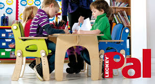 Learning Desk Easy To Use Classroom U0026 Nursery Seating For Children With Special