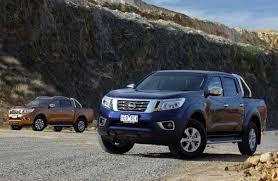 nissan australia commercial vehicles nissan navara archives performancedrive