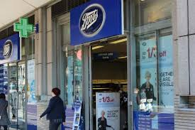 boots uk uk growth propels boot s pharmacy sales chemist druggist
