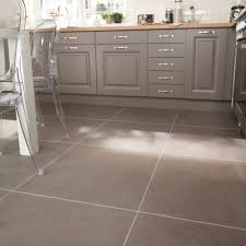 carrelage sol cuisine castorama interessant carrelage couleur taupe cuisine 51 suggestions with