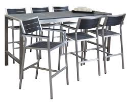 outdoor bar sets hamilton bar set segals outdoor furniture perth