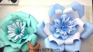 wedding backdrop tutorial diy paper how to tutorial paper flower backdrop for
