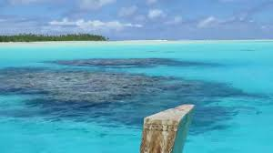 aitutaki lagoon cruise cook islands youtube