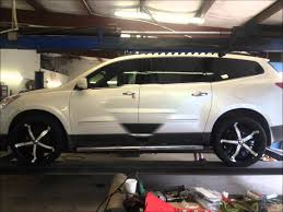 the chevrolet traverse www scottpreusse com chevy traverse