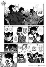 hajime no ippo hajime no ippo 1178 read hajime no ippo 1178 online page 8