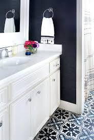 blue bathrooms decor ideas navy blue bathroom sowingwellness co