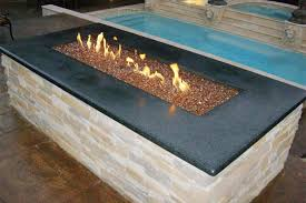 Firepit Glass Add A Touch Of Style And Elegance To Your Fireplace