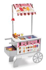 amazon black friday kitchen set for little girls amazon com melissa u0026 doug wooden snacks and sweets food cart 40