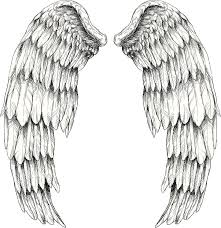 wings tattoos design photos lovetoknow