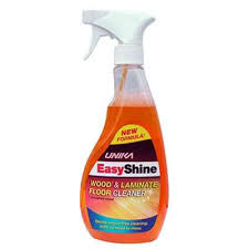 easy shine wood and laminate floor cleaner