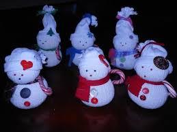 Diy Sock Snowman Jus4sweetz Easy Sock Snowman Youtube
