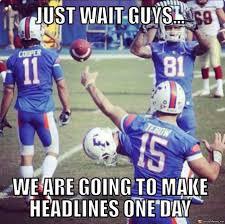 Florida Gator Memes - florida gators hernandez cooper meme