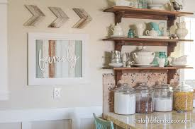 wooden signs decor how my reclaimed wood signs came about start at home decor