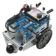 activitybot robot kit 32500 parallax inc