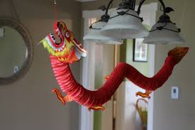 accessories and furniture amazing chinese new year hanging dragon