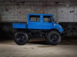 mercedes truck 4x4 mercedes benz unimog 406