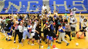 clayton high school yearbook clayton high school harlem shake