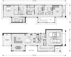 nelson bay 294 by gj gardner homes from 300 684 floorplans